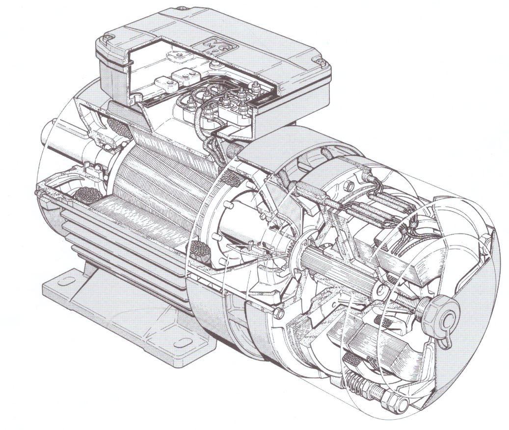 Blecher Motoren